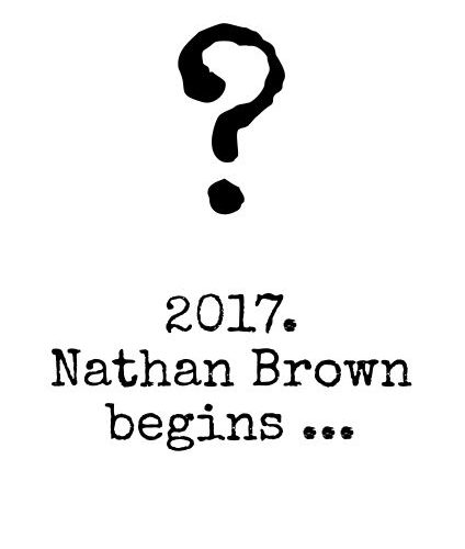 Nathan Brown Begins